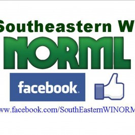Southeastern Wisconsin NORML meets again on September 26th