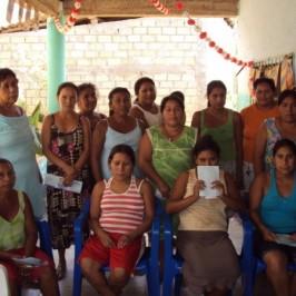 New Kiva Loan: El Sanctuario Group
