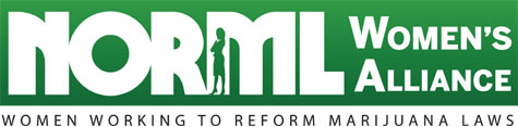 NORML Womens Alliance Introducing NORML AmyBeth: Mom, Wife, Student, Leader and Activist