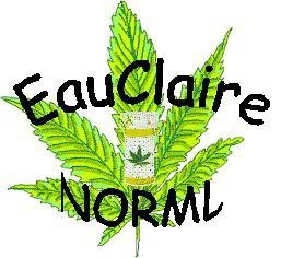 Eau Claire NORML Country Jam Planning Meeting on July 14th