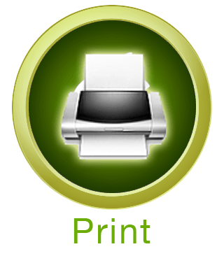 button-print-green