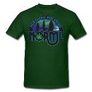 NORML shirt mens Join