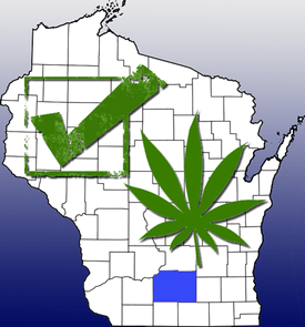 Wisconsin needs to catch up