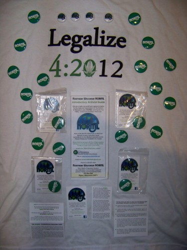 420 money bomb legalize 42012 activist kits money bomb 2 375x500 Light Up Your Activism and Drop a $4.20 Money Bomb to N.O.R.M.L.