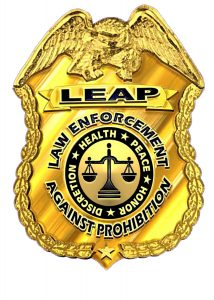 leap badge plain3 214x300 Justice For All