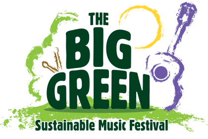 tbglogo13 420x282 Northern Wisconsin NORML to table at the Big Green Sustainable Music Festival August 16, 2014