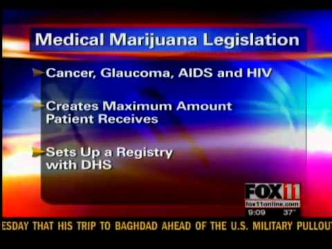 Northern Wisconsin NORML Founder Interviewed about recent medical cannabis legislation in Wisconsin