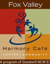 Harmony Cafe Fox Valley