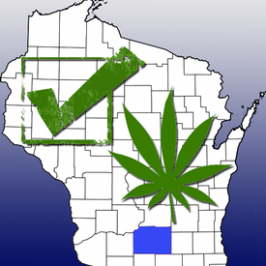 Wisconsin Holds Statewide NORML meetings week of Sept 12th