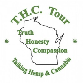 Schedule for THC Tour at UW-Oshkosh