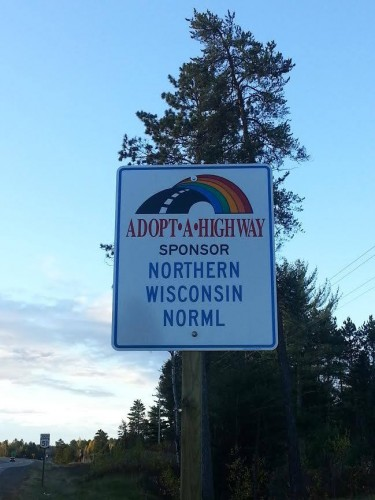 adopt a highway wisconsin northern wisconsin norml 375x500 Northern Wisconsin NORML adopts a highway