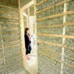 First hemp house built in United States