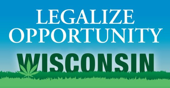 2017-2018 Wisconsin Marijuana Legislation Information