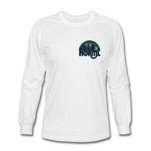 Northern WI NORML Longsleeve Tshirt