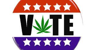 Information on Wisconsin County Marijuana Referendums in 2018